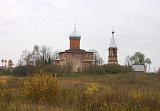 Храм Рождества Богородицы (Медведева Пустынь)