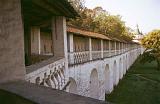 Стена Ново-Иерусалимского монастыря