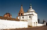 Лужнецкий монастырь (15-17 вв.)