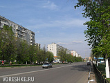 ул.Володарского в Орехово-Зуево