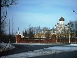 Древний град Егорьевск