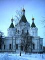 Храм в Егорьевске