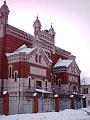 Егорьевск-город древней архитектуры