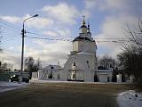 Храм в Рузе