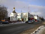 улица Солнцева