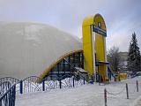"""Выставочный центр или просто """"Купол"""""""