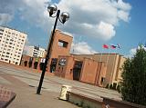 Культурный центр в Истре