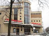 Культурный центр им.Л.Орловой