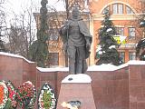 Памятник героям войны
