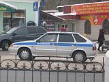 Звенигородская полиция