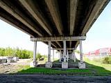 Мост в г.Электроугли