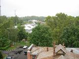 Рошаль с крыши