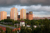 Реутов-Сити