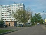 Болотный переулок