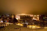 Ночное Лыткарино