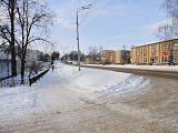 Зимнее Лотошино