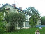 Поселок Кирова