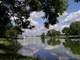 Бельское озеро Бронницы