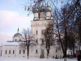 Церковь Михаила Архангела Бронницы