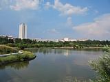 Городской пруд