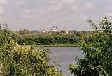 Вдали-Троицкий Белопесоцкий монастырь