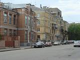 Рязанская улочка