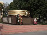 Памятник погибшим в госпиталях