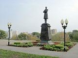 Памятник И.А.Бунину