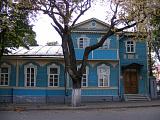 Дом-музей Лескова Н.С.