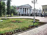 Театр в Твери