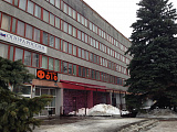 Гостиничный комплекс Центральный