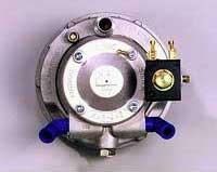 Газобаллонное оборудование. Схема ГБО автомобиля