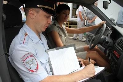 Реформу экзаменов на права отправили на доработку