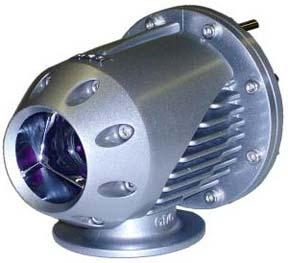 Перепускной клапан турбины