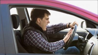 Агрессивных водителей «разложили» по маркам