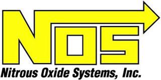 Что такое система закиси азота NOS?