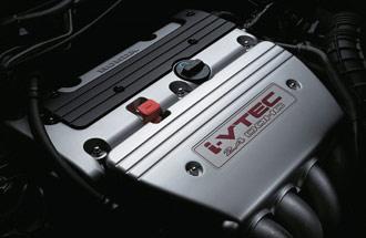 VTEC - система изменения фаз газораспределения