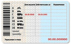 Какие бывают категории и подкатегории водительских прав?