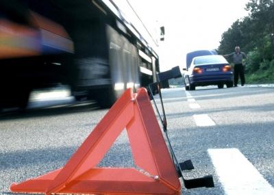 Скрывшихся с места ДТП водителей смогут посадить на срок до 9 лет