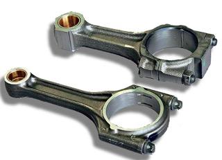Шатуны для тюнинга двигателя