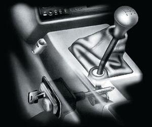 Механические противоугонные устройства для авто